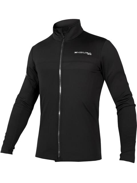 Endura Pro SL Thermal Windproof II Jacke Herren schwarz